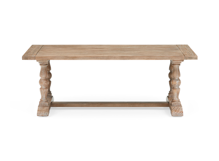 Turnberry Coffee Table_Front