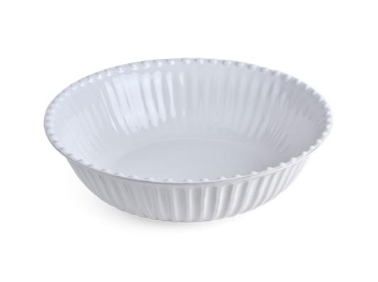 Lamorran Low Bowl Large_Top