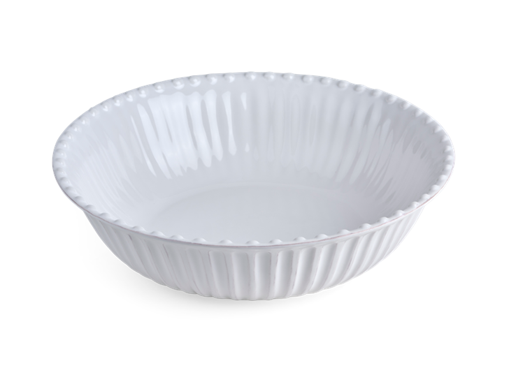 Lamorran Low Bowl Large_Top