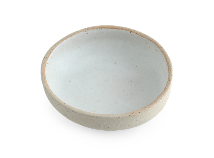 Bayham Pinch Pot_Top