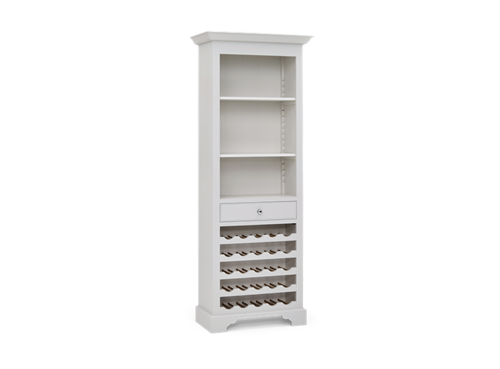 Chichester Tall Wine Rack 3Qb