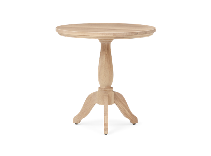Henley Round Side Table_Front