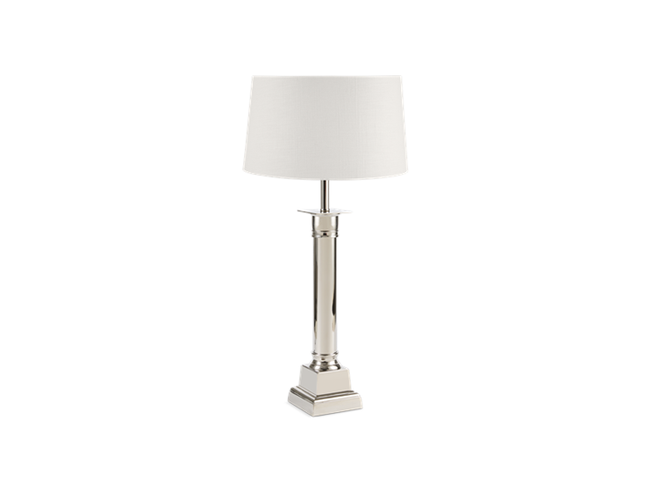 Imperial Nickel Lucile 15 Warm White