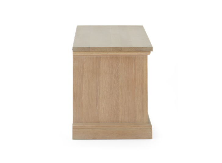 Henley Wide Storage Box_Side