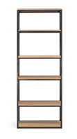 Carter Bookcase, Small