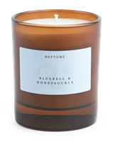 Bluebell & Honeysuckle Candle
