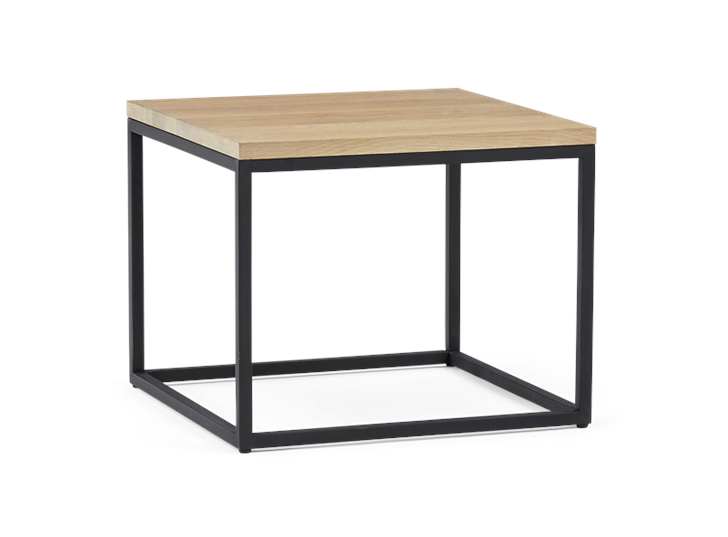Carter Square Side Table_3 Quarter