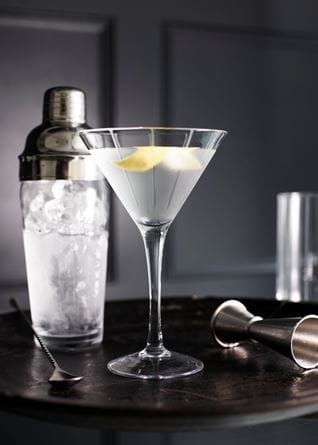 Mayfair Cocktail Shaker