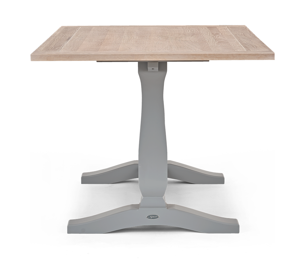 Harrogate 170 Rectangular Table_Fog_Side