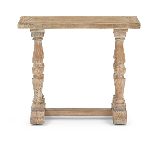 Turnberry Side Table_Front