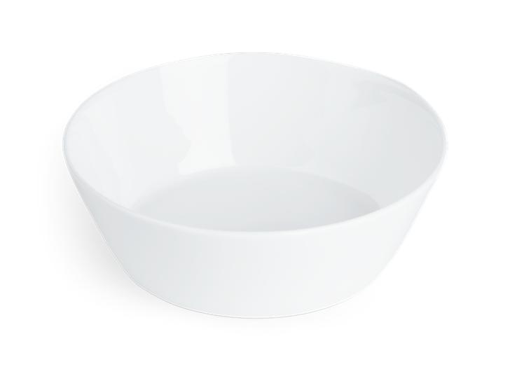 Fenton Bowl Set of 6 White_Top