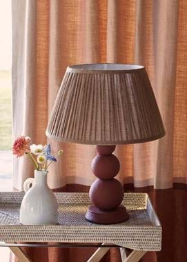 Bloomsbury SML Lamp