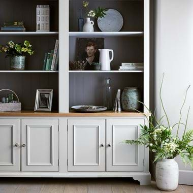 Chichester bookcase collection