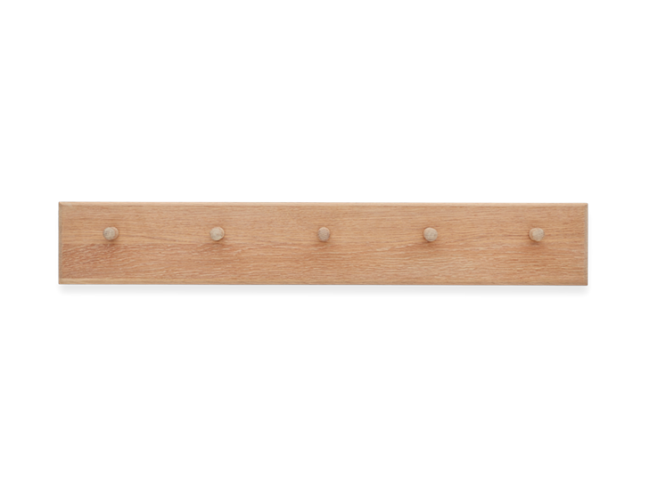 Wardley 3ft Coat Rack Front2