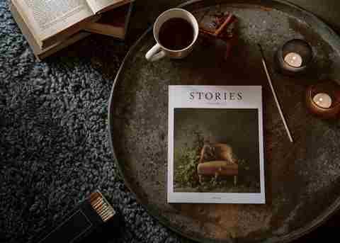 Stories 12