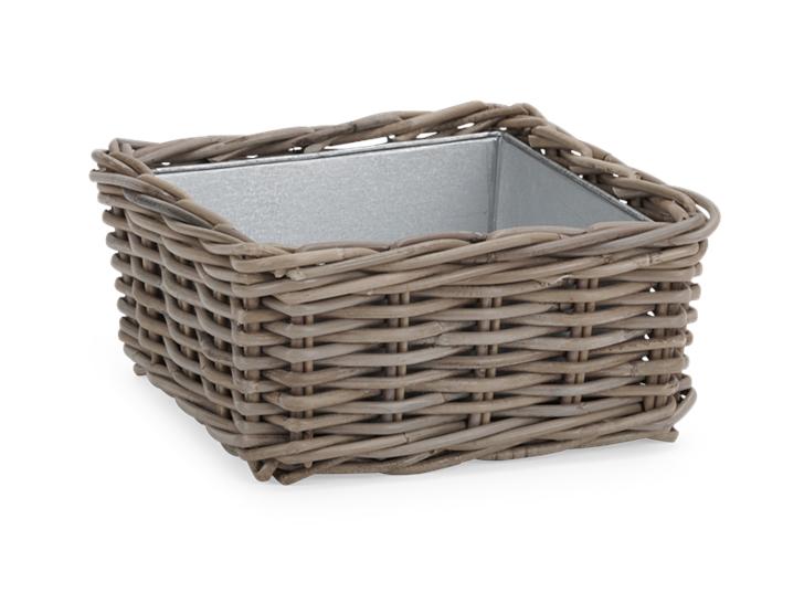 Littleton square basket
