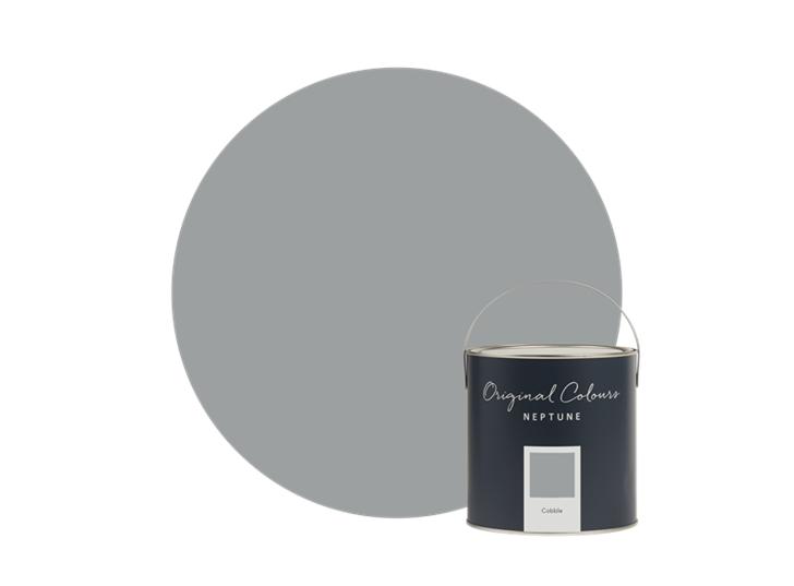 Pebble Cobble tin