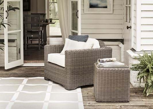Tresco Sofa Armchair