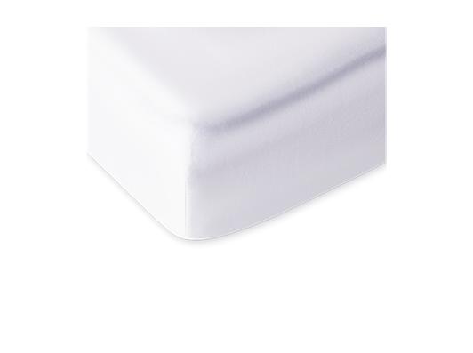 Albertine Fitted Sheet_Corner