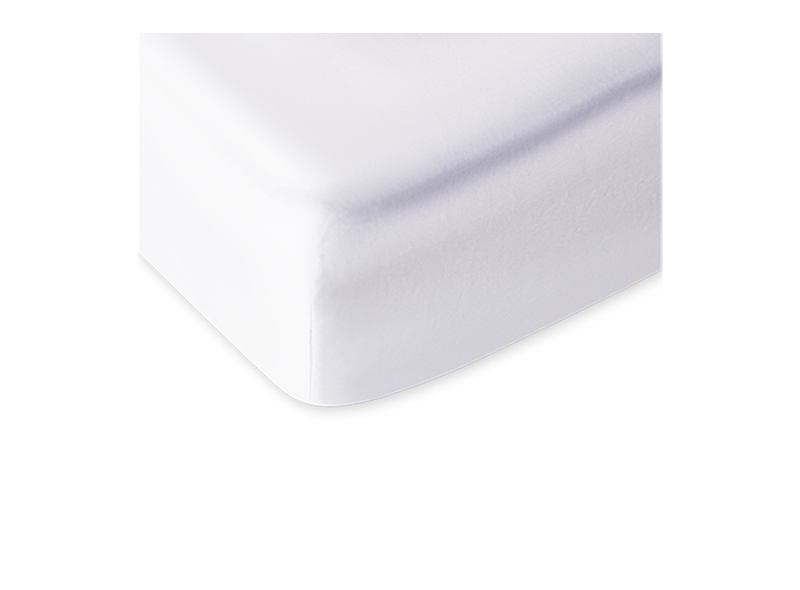 Albertine Fitted Sheet_Corner