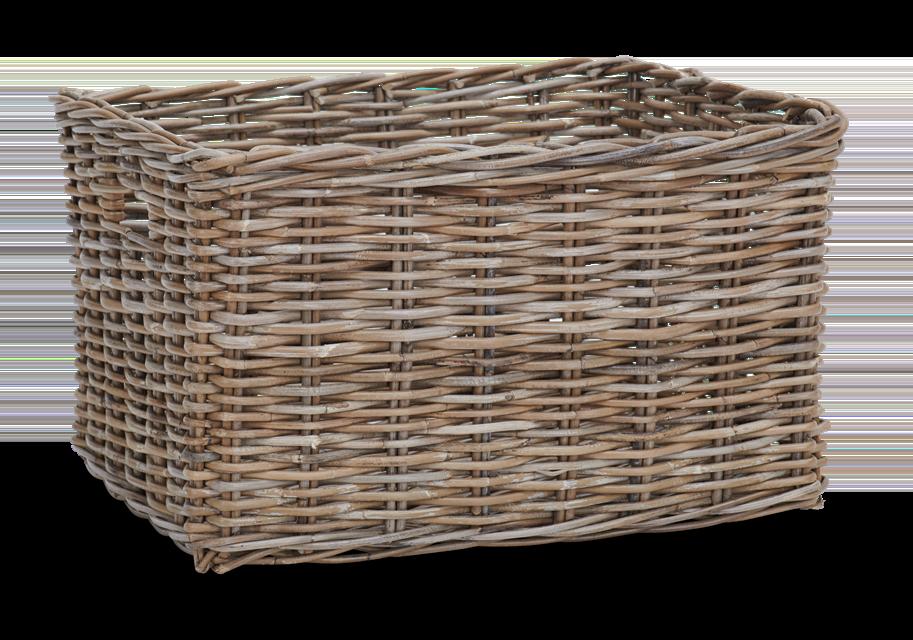 Somerton medium rectangular basket