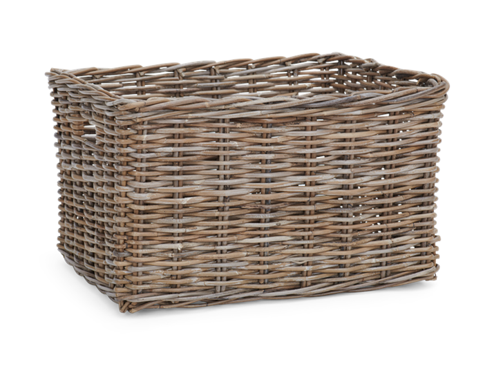 Somerton medium rectangular basket