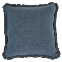 Isabelle Scatter Cushion 45x45cm, Chloe Denim