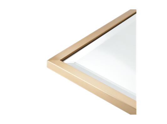 Keswick Rectangular Mirror 50x85cm_Detail 2