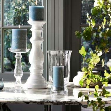 Kennington hurricane vase