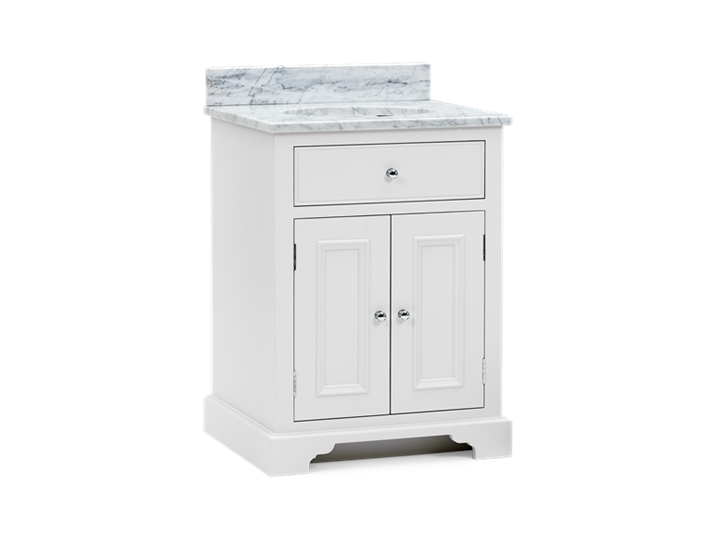 Chichester 640 Undermount Washstand Only-Shell-Shell 3Q