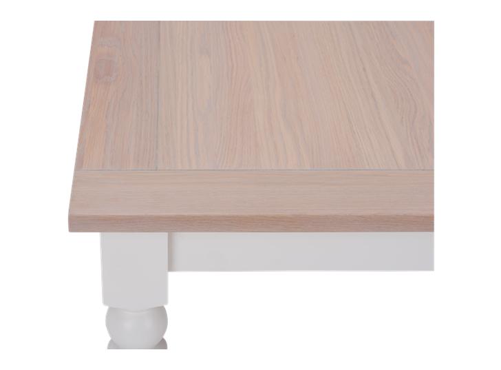 Suffolk 150 Rectangular Table_Silver Birch_Detail 4
