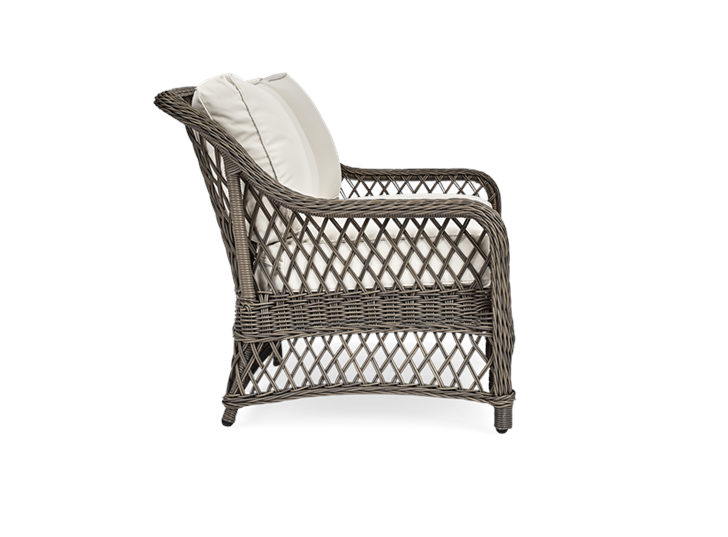 Harrington 3 Seater Sofa_Side
