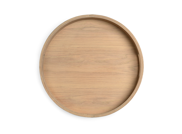 Henley Round Tray_Top