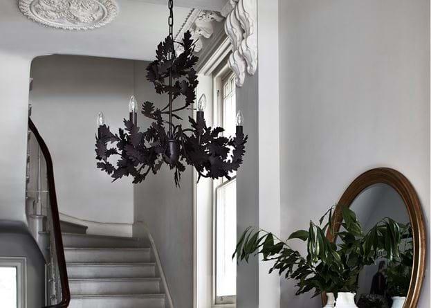 Garrick chandelier