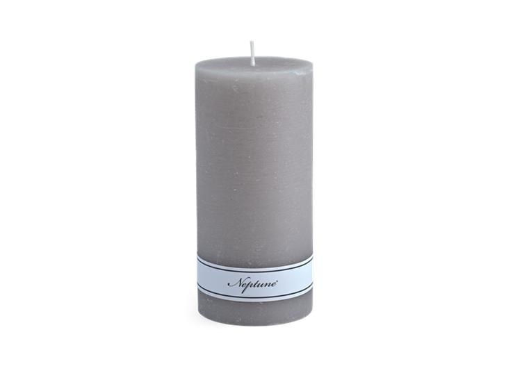 Blyton Mist 7x15 Pillar Candle