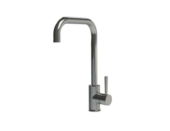 Molton Contemporary Tap Single Lever Render