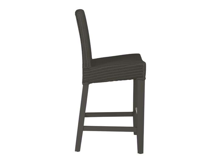 Montague stool 3 Slate