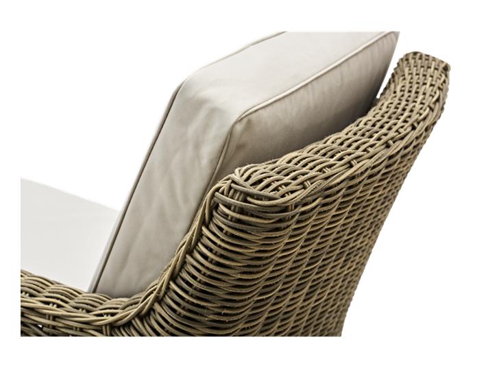 Compton Sofa Armchair_Detail 2