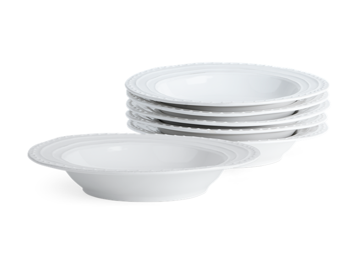 Bowsley Pasta Bowl Set of 6_Stack