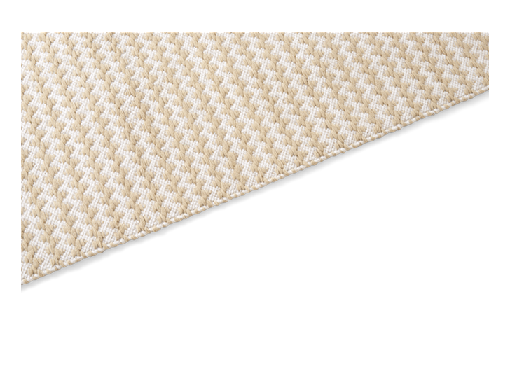 Chedworth rug 70x240 off white_detail 2