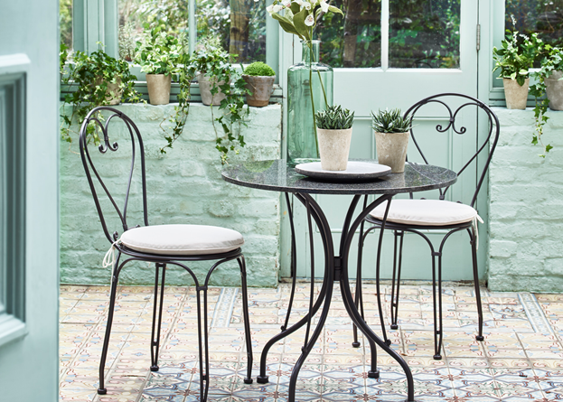 Boscombe Dining Set_Conservatory_Tea for Two