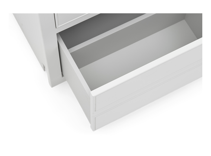 Chichester 600 Sink Drawer Base Cabinet Shell 0118 Chichester 600 Sink Drawer Base Cabinet Shell z Detail 03