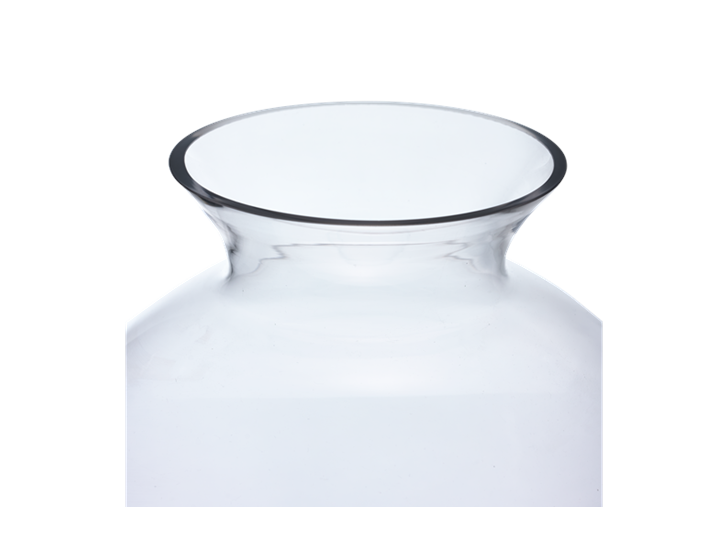 Charlton - Medium Vase Detail