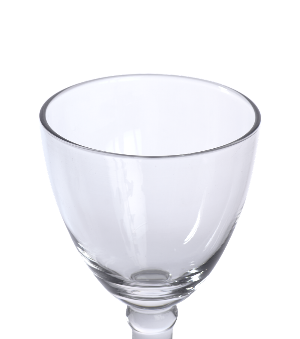 Barnes White Wine Glasses - Set of 6 2