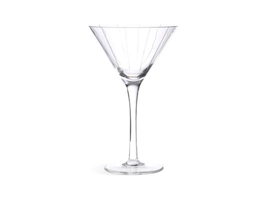 Mayfair Martini Glasses, Set of 2 1