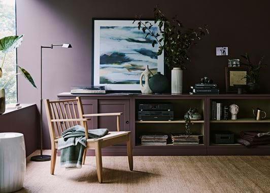 Contemporary Living_ Chawton Media Sideboard_02