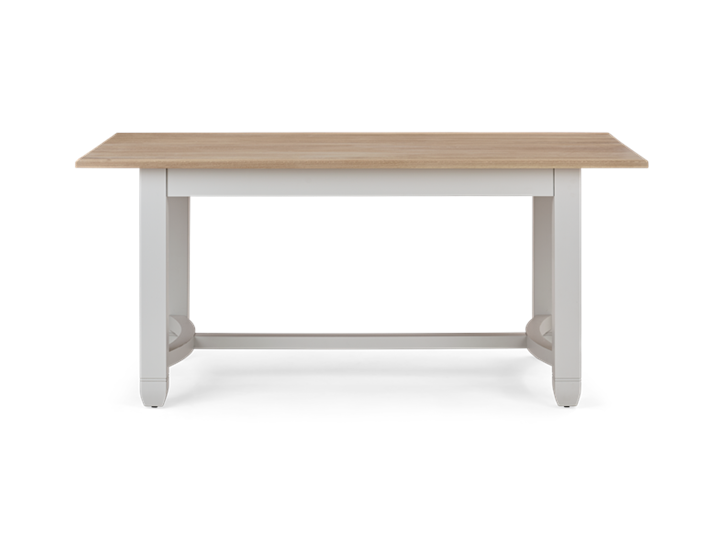 Chichester 170 Rectangular Table_Shingle_Front