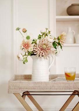 Ranuncula & Dahlia Bouquet