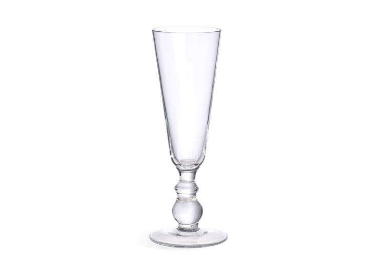 Greenwich Champagne Flutes, Set of 6 1