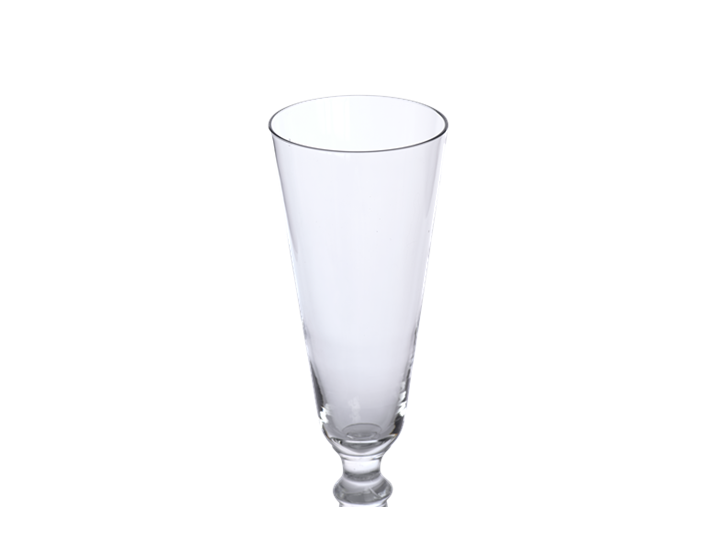 Greenwich Champagne Flutes, Set of 6 2
